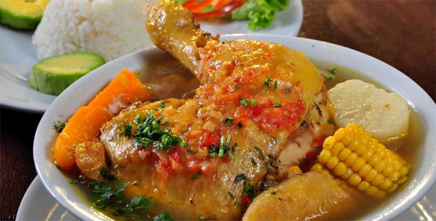Comida Criolla Magdalena
