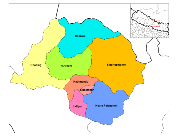 Kathmandu District Wikipedia
