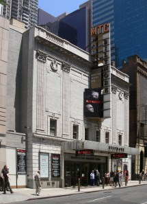 Samuel Friedman Theatre New York City
