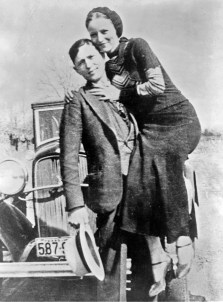 Bonnie and Clyde - Wikipedia
