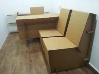 cardboard sofa | www.energywarden.net