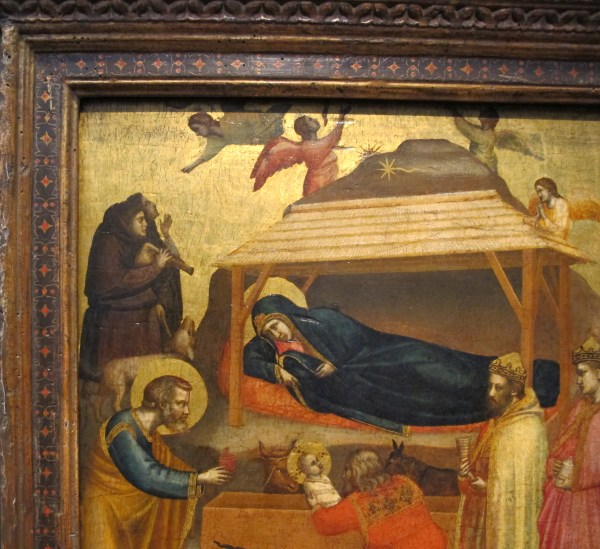 File Giotto Adorazione Dei Magi 1320 Ca. - Wikimedia Commons