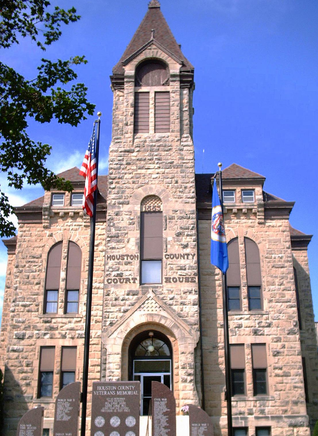 Caledonia Minnesota  Wikipedia