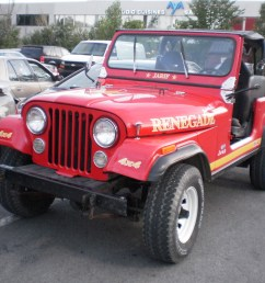 file jeep cj renegade orange julep 10 jpg [ 2905 x 2473 Pixel ]