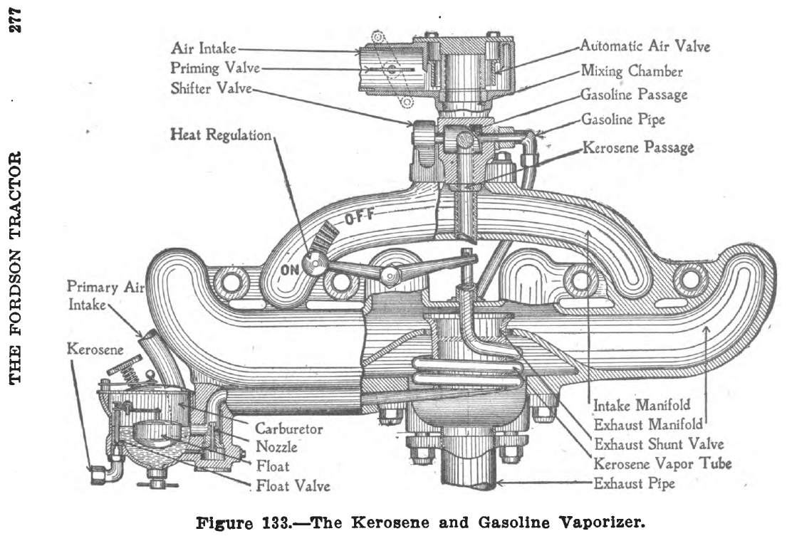 Dodge Intake Manifold Cutaway Diagram, Dodge, Free Engine