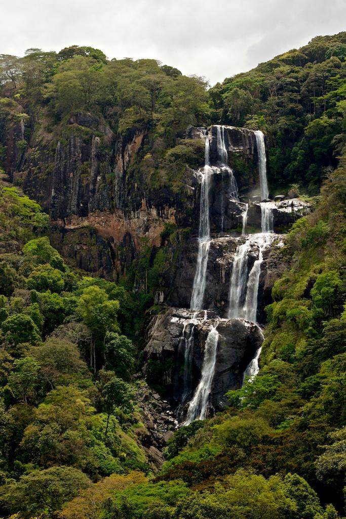 Falls Wallpaper Waterfall Udzungwa Mountains Wikipedia