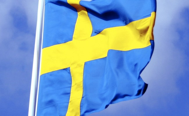 Sveriges Nasjonaldag Wikipedia