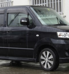 suzuki wagon r stingray [ 2505 x 1361 Pixel ]