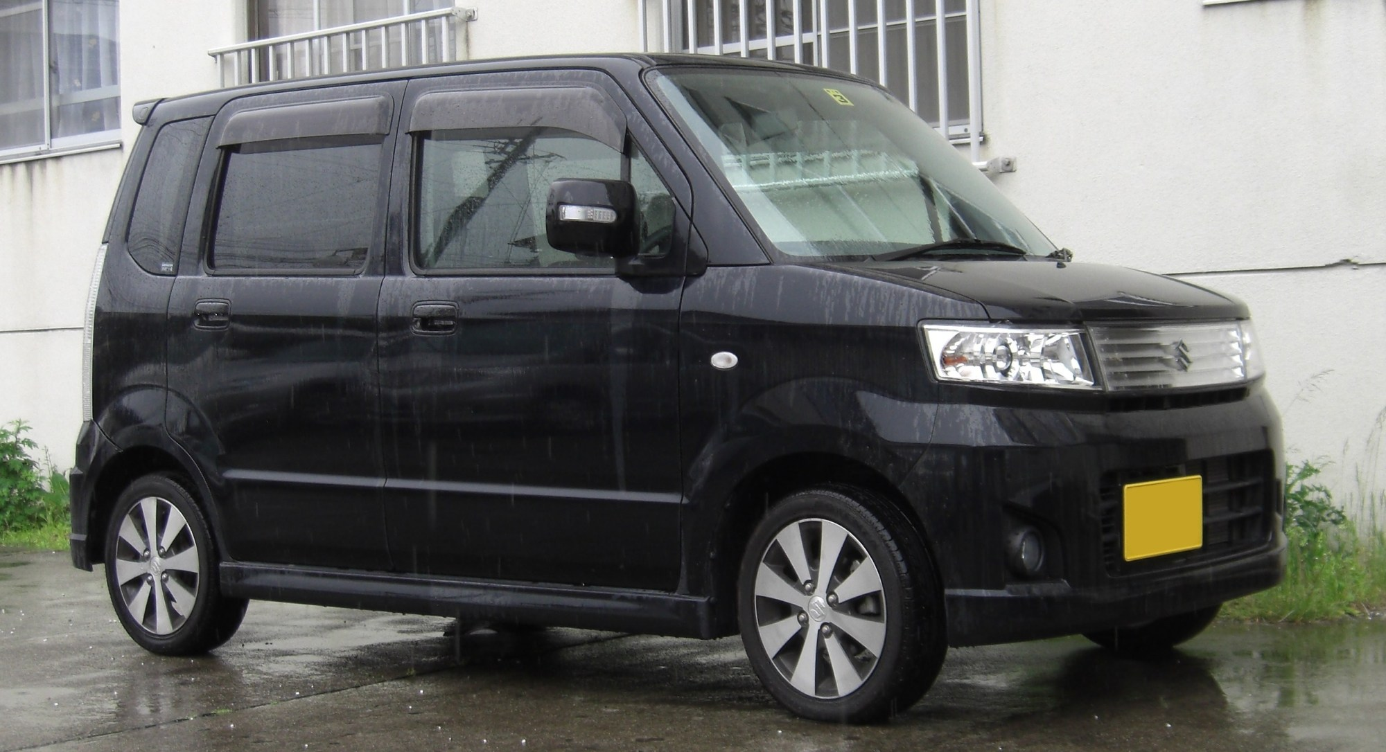 hight resolution of suzuki wagon r stingray