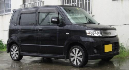 small resolution of suzuki wagon r stingray