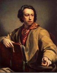 Anton Raphael Mengs - Wikimedia Commons