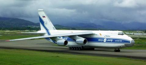 Image result for antonov 124
