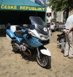 file bmw police motorcycle at legendy 2018 in prague jpg [ 3888 x 2592 Pixel ]