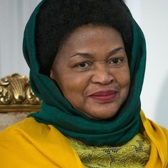 Office Max Chair Tablecloth And Cover Rentals Baleka Mbete - Wikipedia