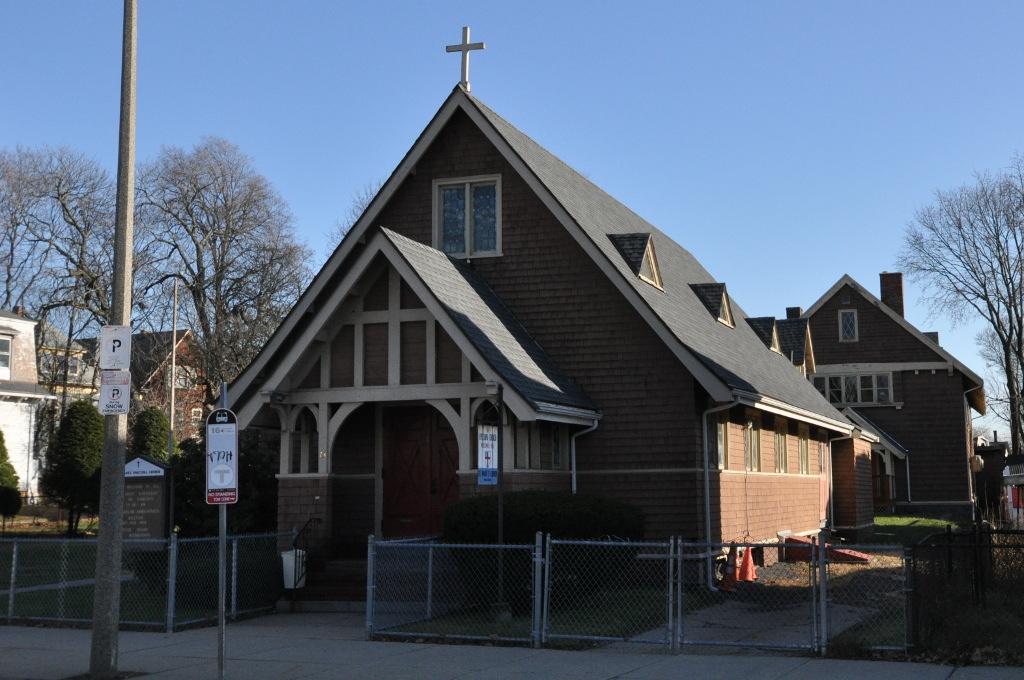 St Marks Episcopal Church Boston Massachusetts  Wikipedia