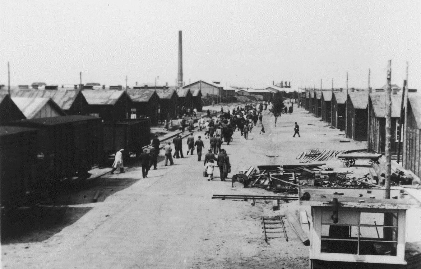 Kamp Westerbork  Wikiwand
