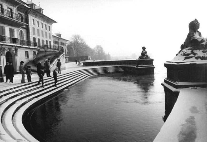 Kurzer Überblick über historische Hochwasser in Dresden