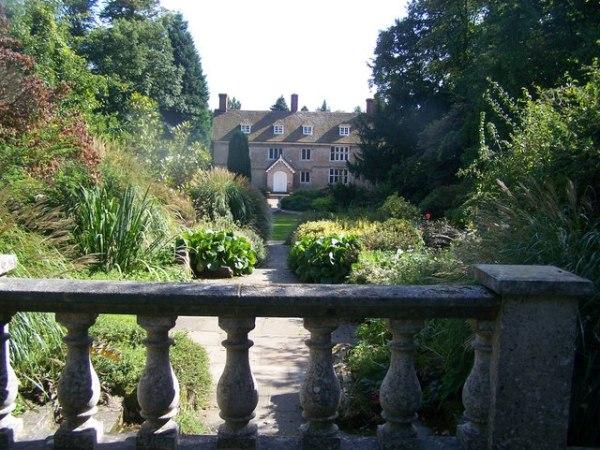 great comp garden - wikipedia