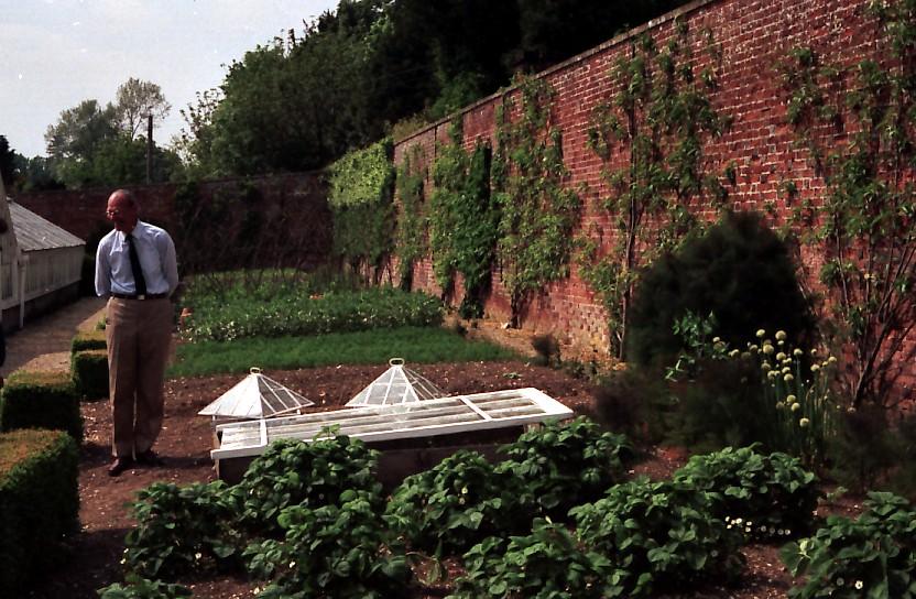 The Victorian Kitchen Garden Wikipedia