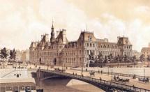 File Hotel De Ville Paris Hoffbauer - Wikimedia