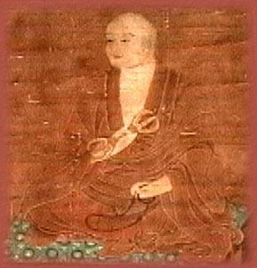 弘法大師 (空海) / Kōbō-Daishi (Kūkai)