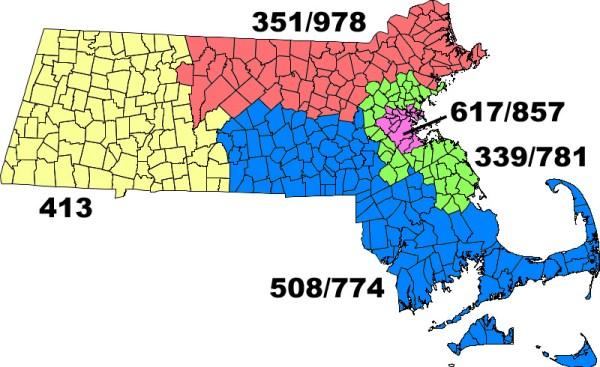 FileMassachusetts Area Code Mapjpg Wikimedia Commons