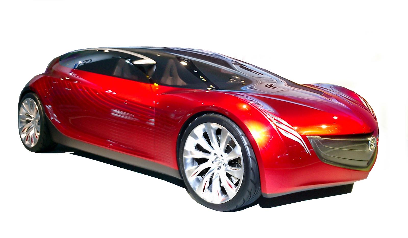 Mazda Ryuga  Wikipedia