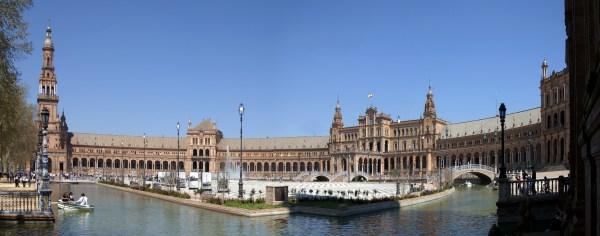 Plaza De Espa Sevilla - Wikiwand