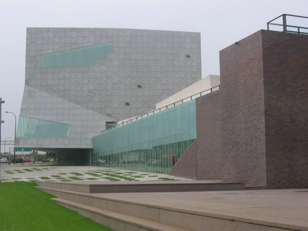 Walker Art Center Minneapolis