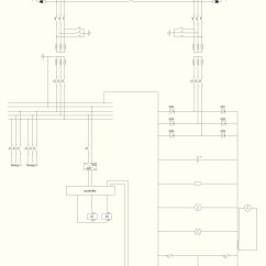 Wiring Diagram Substation Digestive System With Labels A Security Yard Light Imageresizertool Com