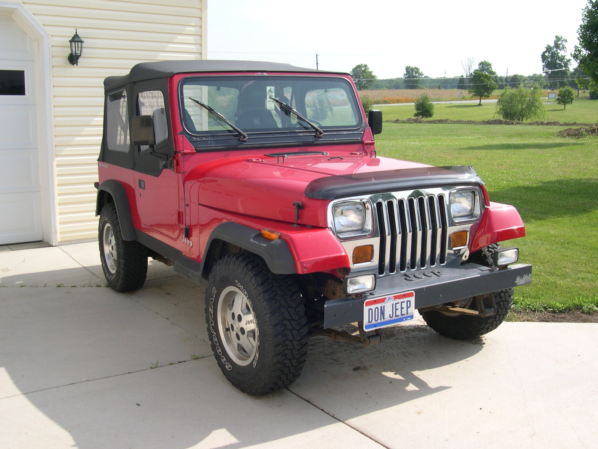 hight resolution of 1994 jeep wrangler manual
