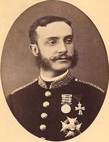 Alfontso XII.a Espainiakoa