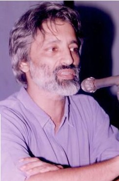 English: Film maker Anandpatwardhan