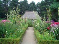 Bauerngarten  Wikipedia
