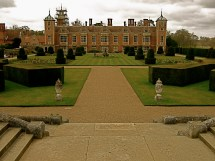 Shelton Hall Norfolk England