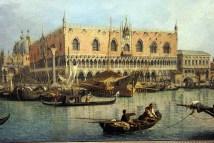 File Canaletto Il Molo Visto Dal Bacino Di San Marco