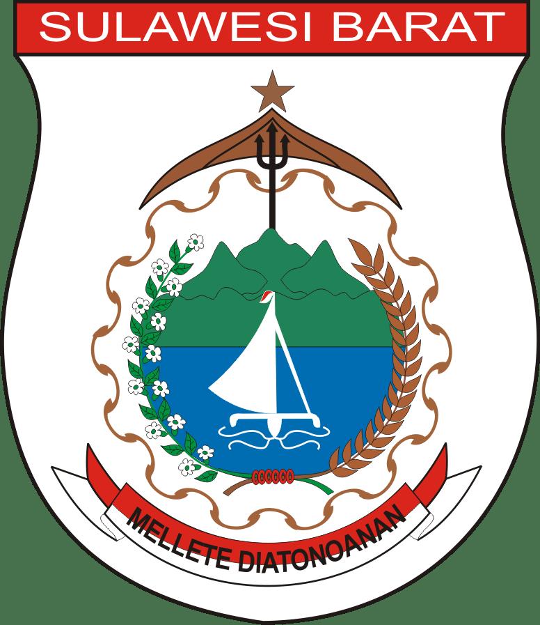 Lambang Sulawesi Barat  Wikipedia bahasa Indonesia