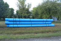 File:Dura-Blue PVC Pipe for Underground Water Mains.JPG ...