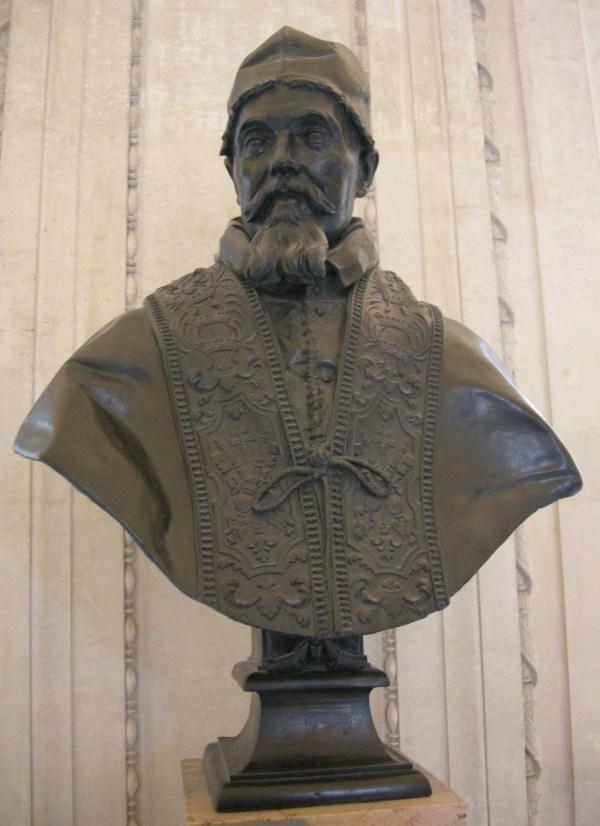 File Gian Lorenzo Bernini Papa Urbano
