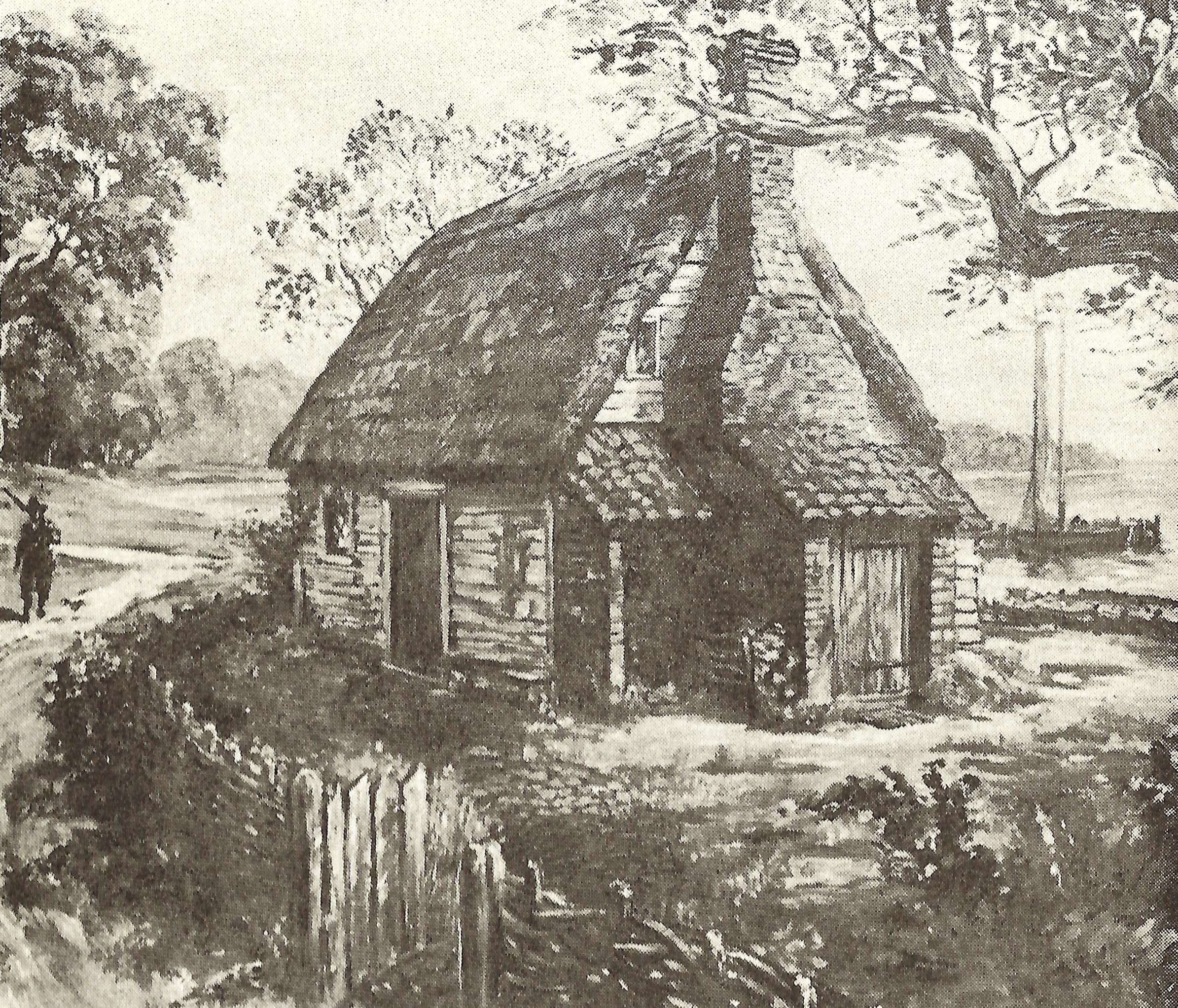 File Jamestown House
