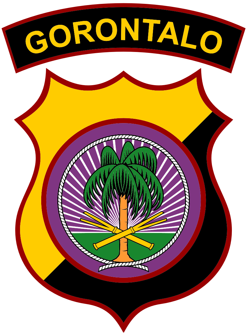 Kepolisian Daerah Gorontalo  Wikipedia bahasa Indonesia