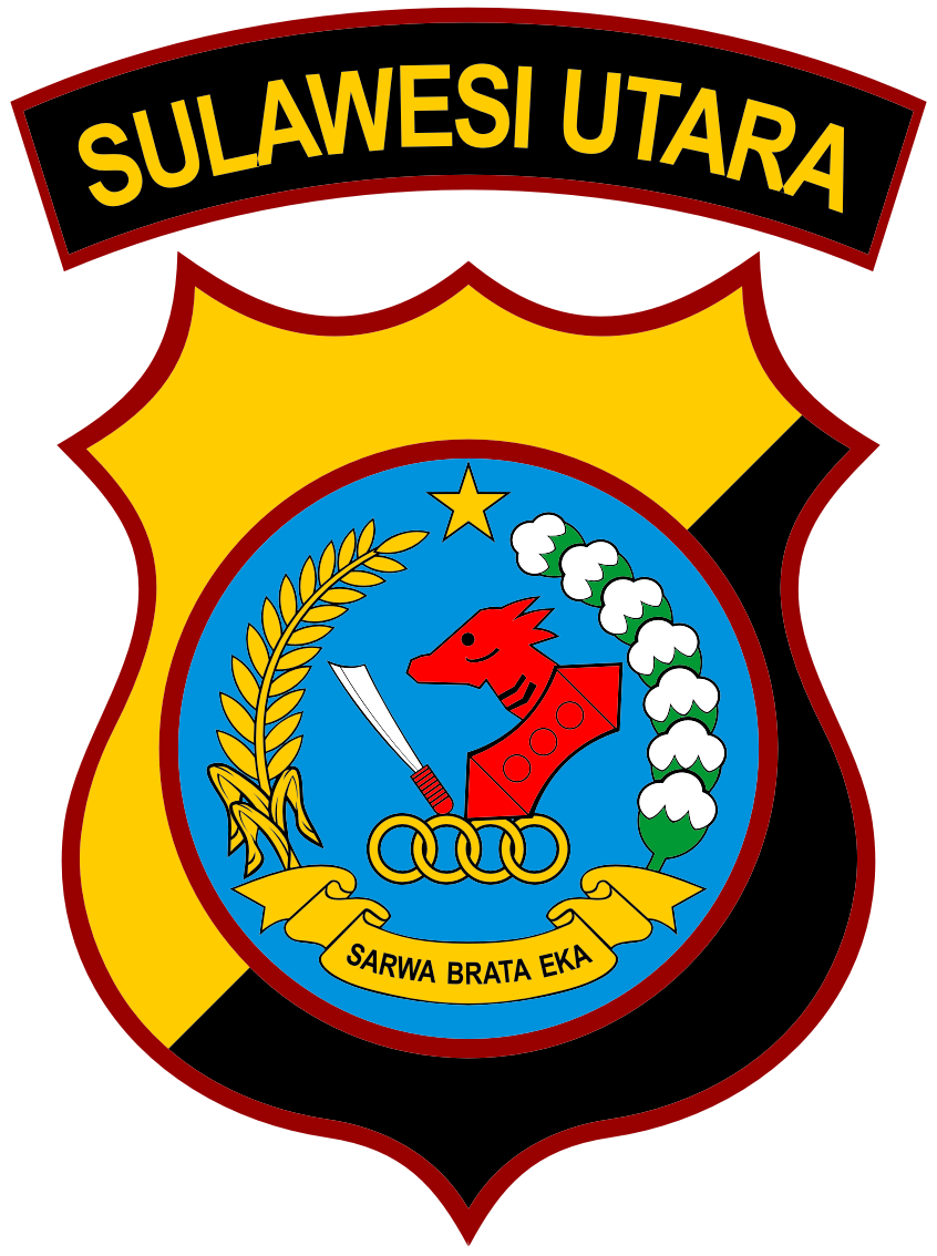 Kepolisian Daerah Sulawesi Utara  Wikipedia bahasa