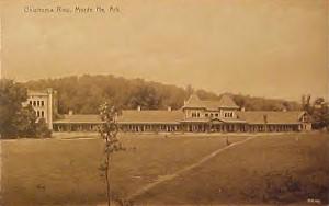 Monte Ne Postcard