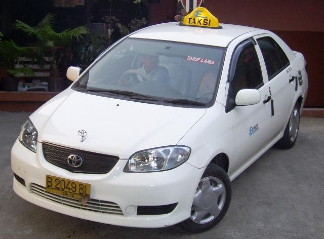 Taksi  Wikipedia bahasa Indonesia ensiklopedia bebas