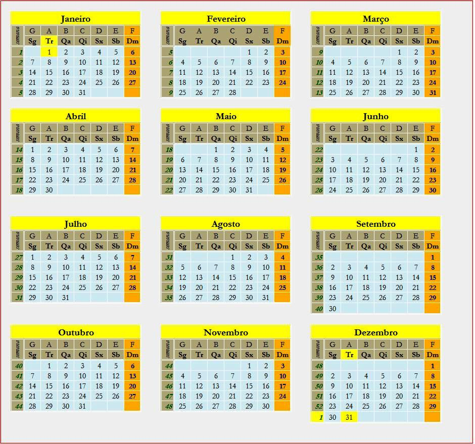 Mes Calendario Imprimir Por Para 2013