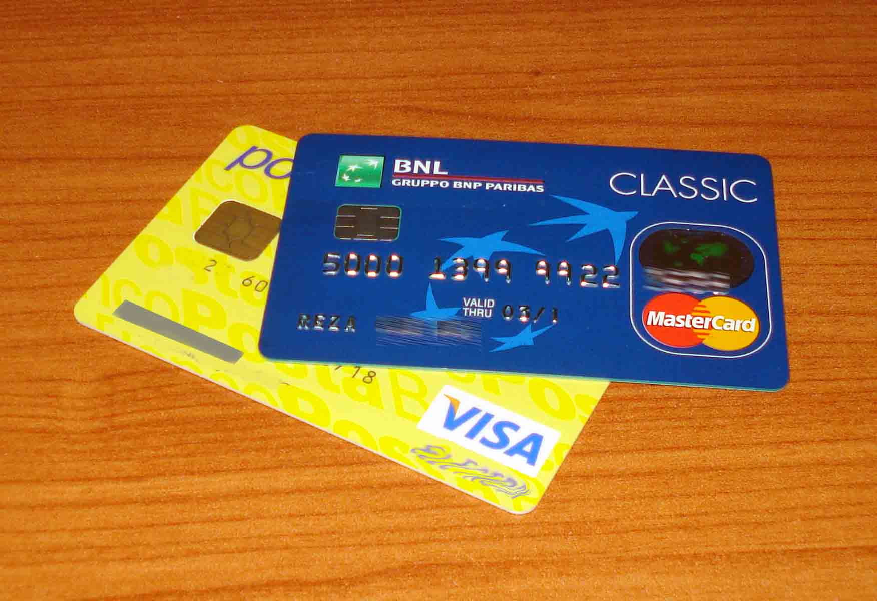 Image Result For Real Credit Cards