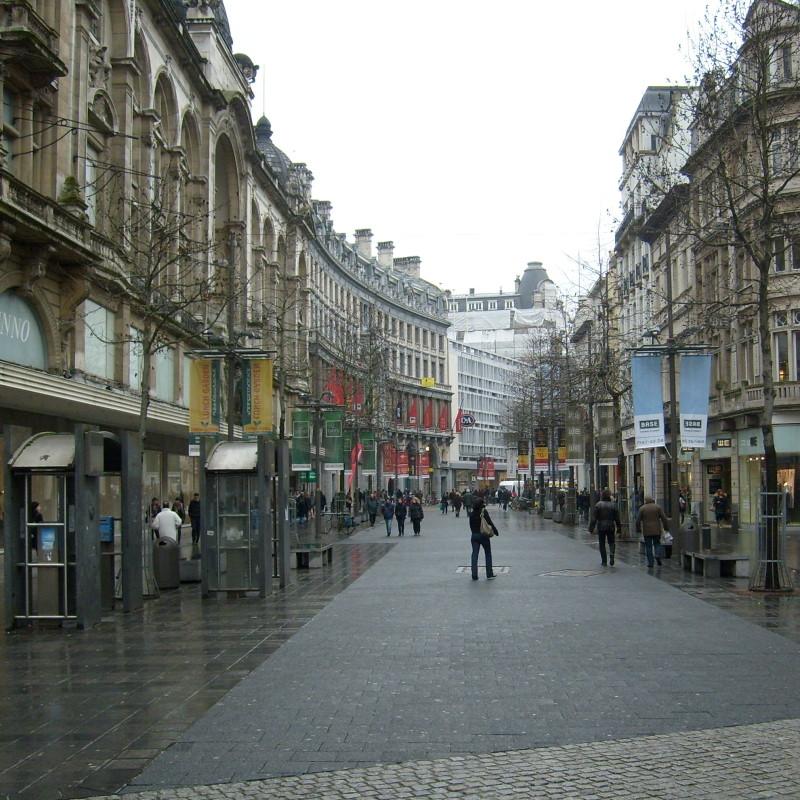 Meir (straat) Wikipedia