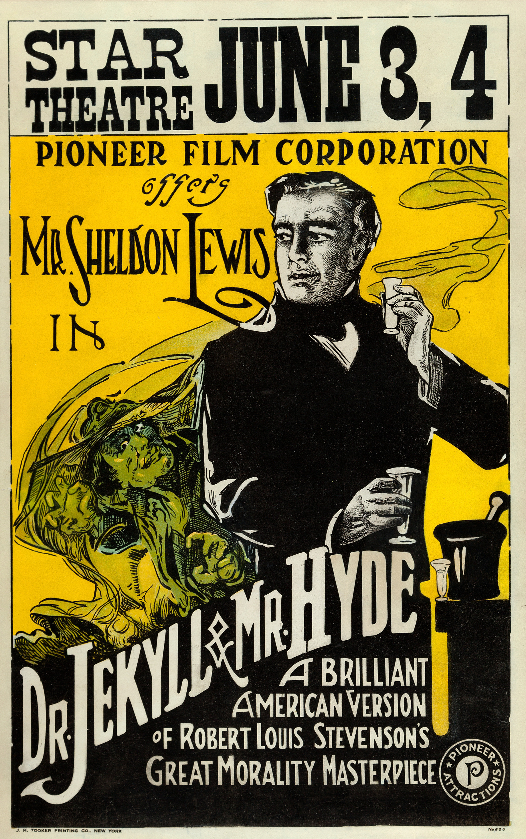Gothic Elements in 'The Strange Case of Dr Jekyll and Mr Hyde'