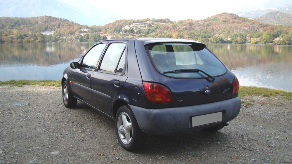medium resolution of ford fiesta mk4