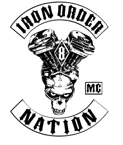 Black Iron Wiki